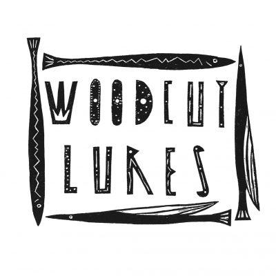 woodcut luresロゴ-3